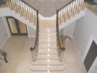 Apartment Architecture Interior Design Beige Marble
