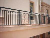 New Design Iron Balcony Safety Gate& Fence Sg-15f001 - Buy ...