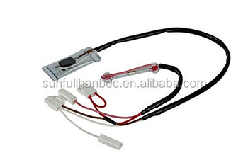 Defrost Sensor With Fuser Da47-00002c For Samsung Fridge