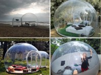 Price For Sale Inflatable Bubble Tent - Buy Bubble Tent ...