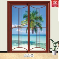 Double Glass Lowes Sliding Glass Patio Doors - Buy Lowes ...