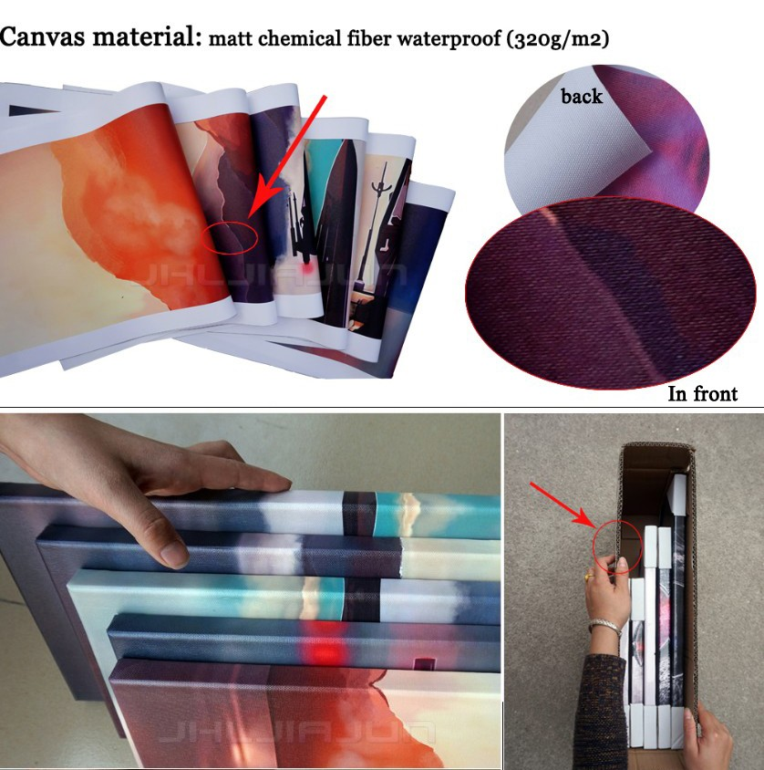 How To Choose 3d Wallpapers Printer Hd Printing Canvas Painting Wall Art Print Elephant Animal