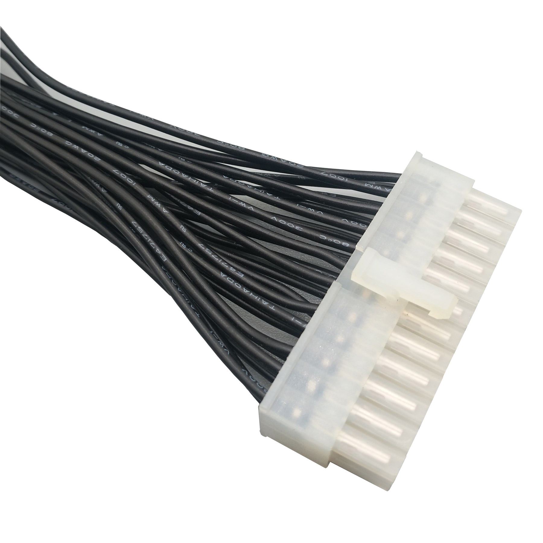 hight resolution of molex 2510 3 pin connector harness 2 54mm 12pin connector cable assembly