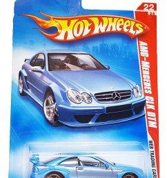 get quotations 2008 hot wheels web trading cars blue amg mercedes clk dtm w pr5s  [ 1056 x 1500 Pixel ]