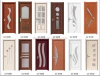 Pvc Interior Living Room Mdf Doors Indian Door Designs ...
