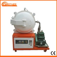 Brother Br Series High Vacuum Muffle Furnace Manufacturer ...