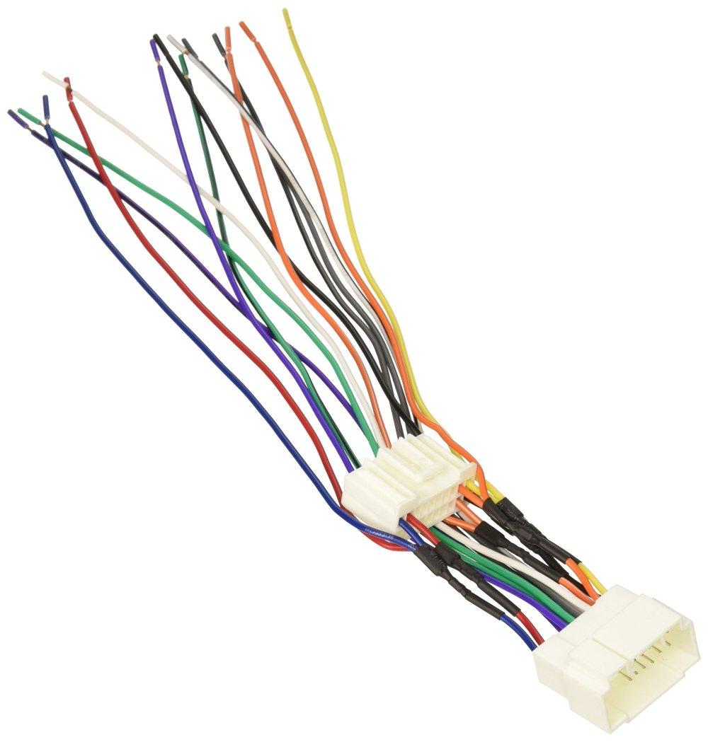 medium resolution of get quotations scosche radio wiring harness for 2003 up honda accord ex v6 radio