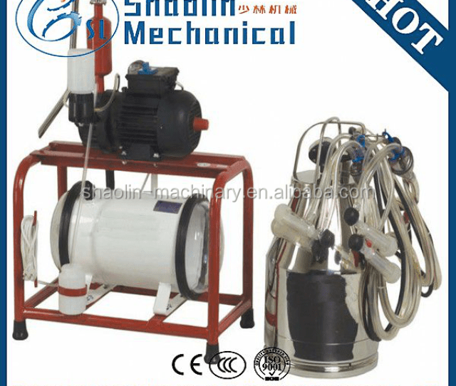 Low Noise Tit Milking Machine With High Milk Production Buy Tit Milking Machinebattery Operated Milking Machinemilker Milking Machine Product On