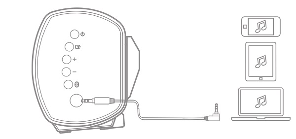 Bluetooth Sound Bar With External Subwoofer Box Super Bass