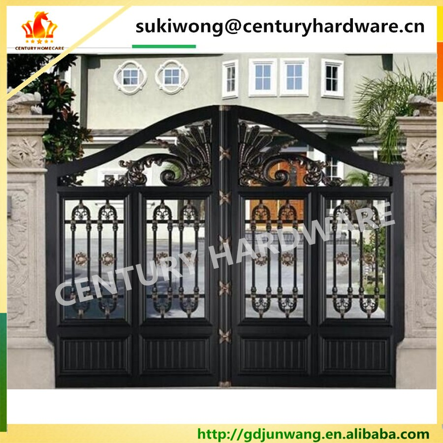 Scintillating Wall Gate Design Homes Pictures   Best Inspiration .