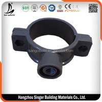 Customized Pvc Pipe Saddle Clamps Fittings,Low Price 6 ...
