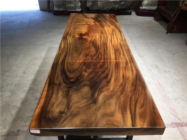 dalle de noyer en bois 1 piece de long bloc d arbre pour la table a manger buy wood slab wood slab for dining table log walnut wood slab for dining