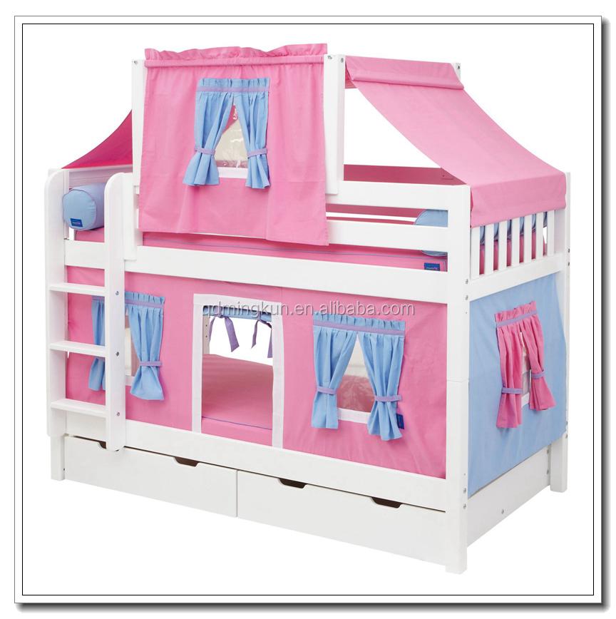 dewdropy tente de lit pour enfants tunnel pour enfants pour 90 100 cm de largeur lit mezzanine superpose tente enfant en bas age jeux de plein air et sports jeux et jouets