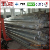 Cold Drawn Seamless Gas Cylinder Pipe - Buy High Pressure ...