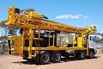 Xdr 1200h Multi Purpose Exploration Drill Rig - Buy Drilling Rigs For Sale Product on Alibaba.com