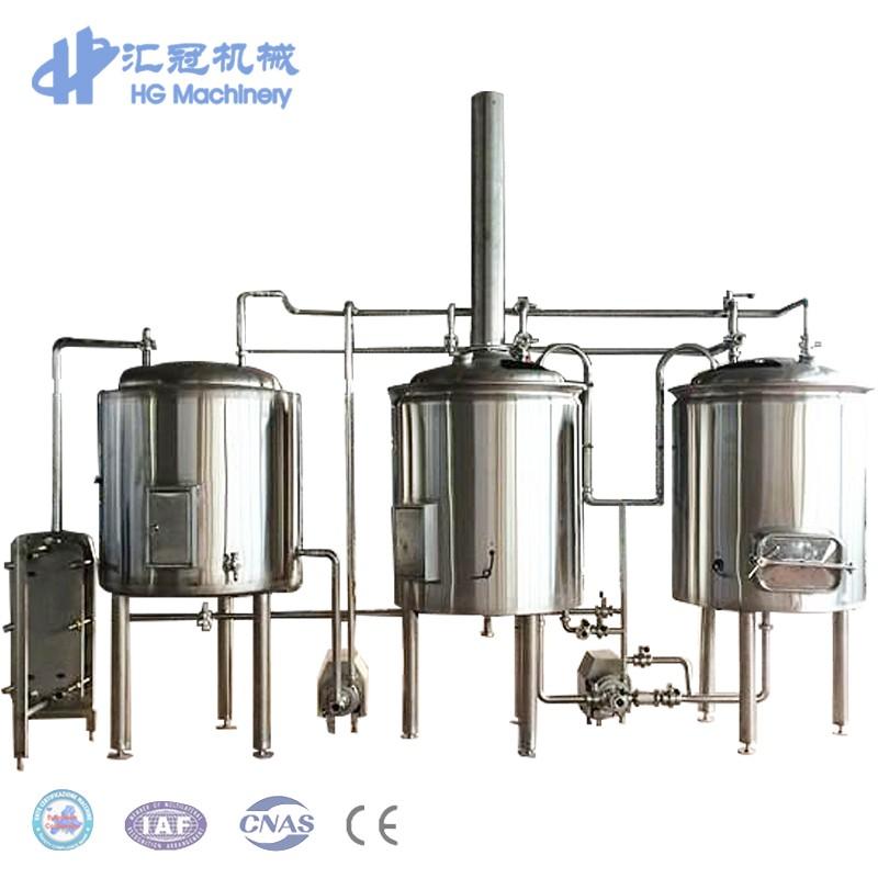 2-3 bbl מערכת בישול חשמלי-ציוד התססה-מספר זיהוי מוצר:60557839904-hebrew.alibaba.com