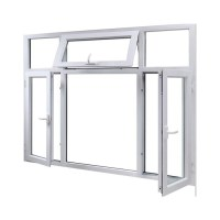 Alluminium Window Frames - Frame Design & Reviews