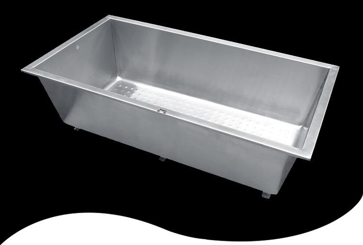 Stainless Steel Hot TubPortable Bathtub  Buy Hot Tub