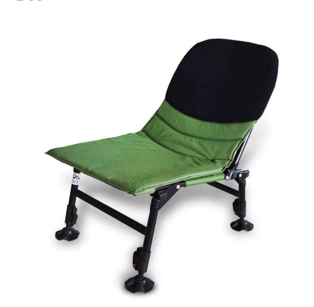 tall fishing chair wheelchair quotes cheap folding find deals on line at get quotations multi purpose camping office lunch break adjustable height backrest beach