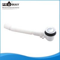Steam Shower Parts Shower Sink Drain Pipe Plastic Flexible ...