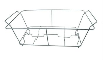 Wire Stand For Aluminum Foil Tray,Chrome Plated Wire