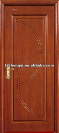 Simple Wooden Door Designs