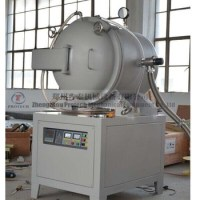 High Temperature Vacuum Cremation Furnace For Stainless ...