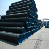 10 Inch Large Diameter Hdpe Pipe Standard Length/hdpe Pipe ...