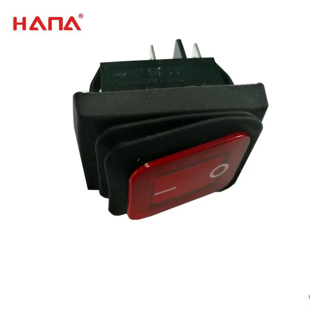 hight resolution of hana 4 pins t105 55 kcd2 rocker switch wiring diagram