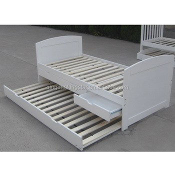 sofa pull out bed frame walmart legs wooden single with ks sb05 buy