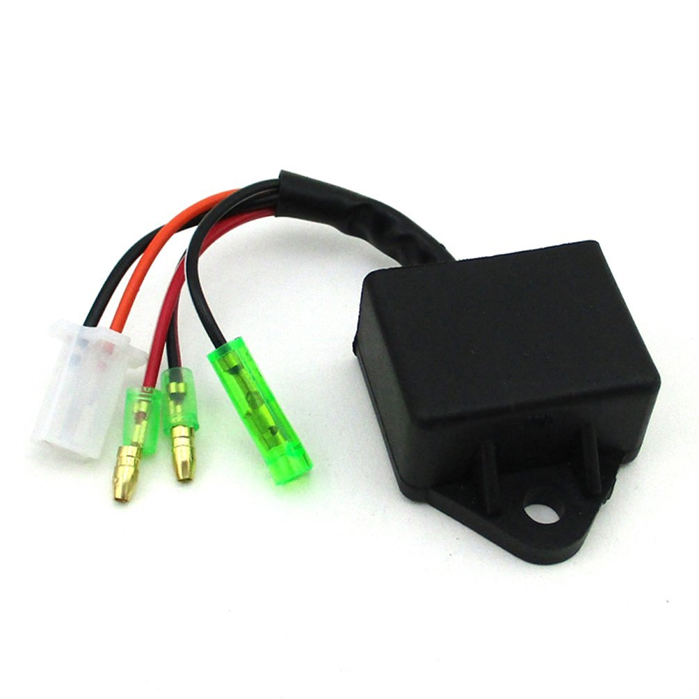 hight resolution of xljoy ac ignition cdi box for eton 50cc 70cc 90cc alpha sports arctic cat 50 90