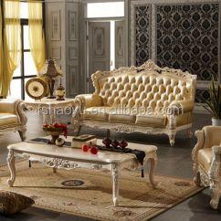 Fancy Sofa Sets Ikea Sleeper Manstad Arabic Style Living Room Leather Set