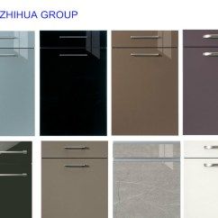 Acrylic Kitchen Cabinets Corner Seating Scratch Resistant High Gloss Cabinet Door Cheap Buy Laminate Lacquer