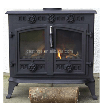 Cheap Pellet Stove Wood Pellet Burning Fireplace - Buy ...
