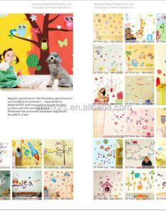 New custom design wholesale pvc adhesive  baby nursery room home wall decor kids also rh alibaba