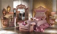 Italian Luxury Design Children Bedroom Furniture Set ...