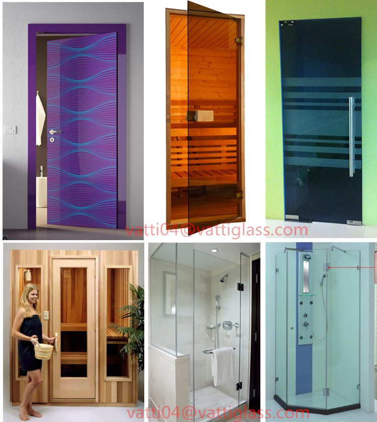 Lowes Commercial Shower Interior Bathroom Doors Glass