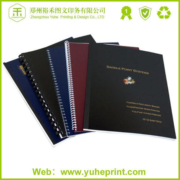 Cmyk Full Color China Printer Factory Printing Service Print Perfect Binding Custom Coloring Coffee Table Book