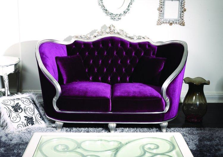 purple velvet sleeper sofa recliner sets in hyderabad set innovative furniture for living ...