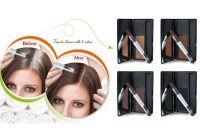 Lipstick Hair Dye Temporary Hair Color Stick For Grey Hair ...