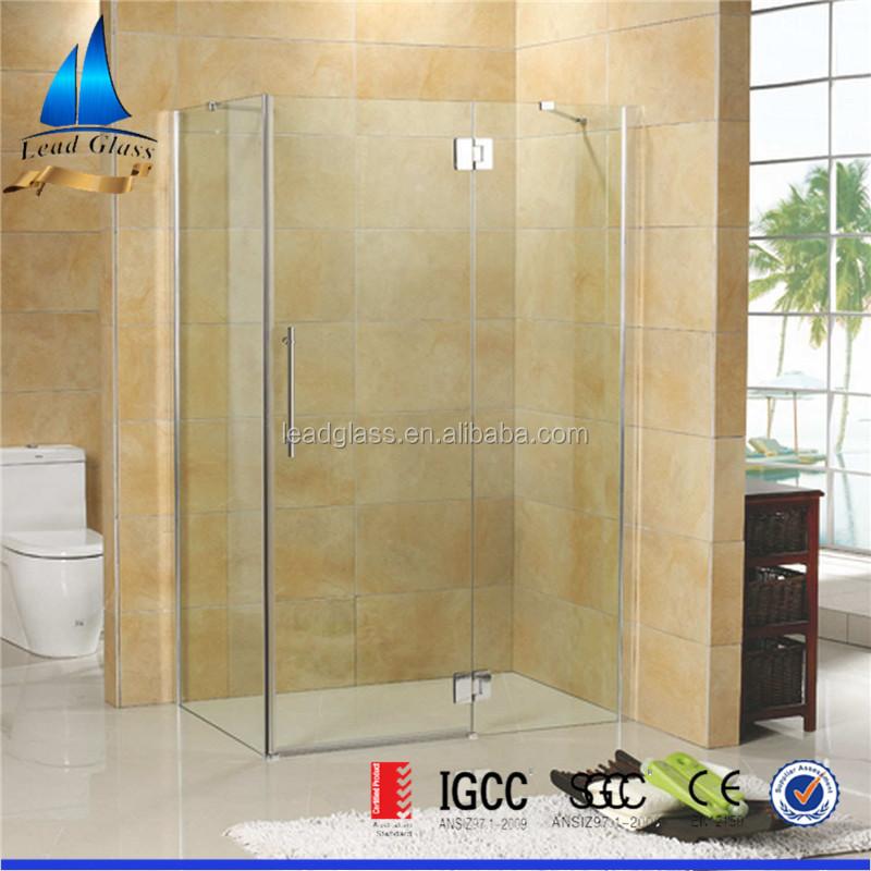 8 19mm Shower Kaca Partisi Buy Mandi Partisi Kaca Partisi Kaca Buram Desainer Kaca Partisi Product On Alibaba Com