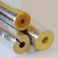 Steam Pipe Insulation/glasswool Pipe - Buy Steam Pipe ...