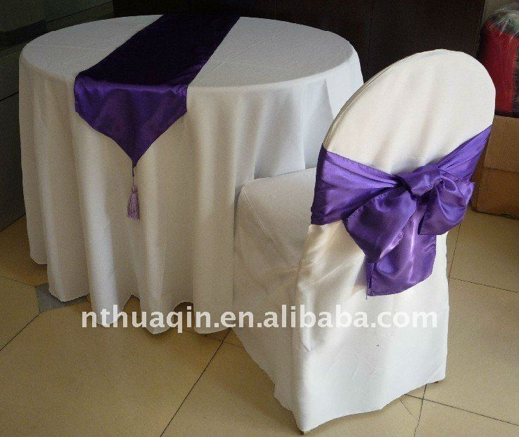 chair pad covers wedding poang cover pattern polyester tablecloth and table view