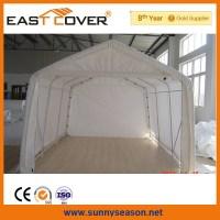 Prefab Steel Garage Spa Canopy - Buy Spa Canopy,Spa Canopy ...