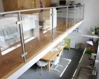 Luxury Balcony Railing Design/indoor Glass Balcony - Buy ...