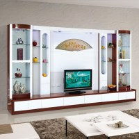 Latest Arrival Plasma Design Led Tv Wall Units 013# Cheap ...