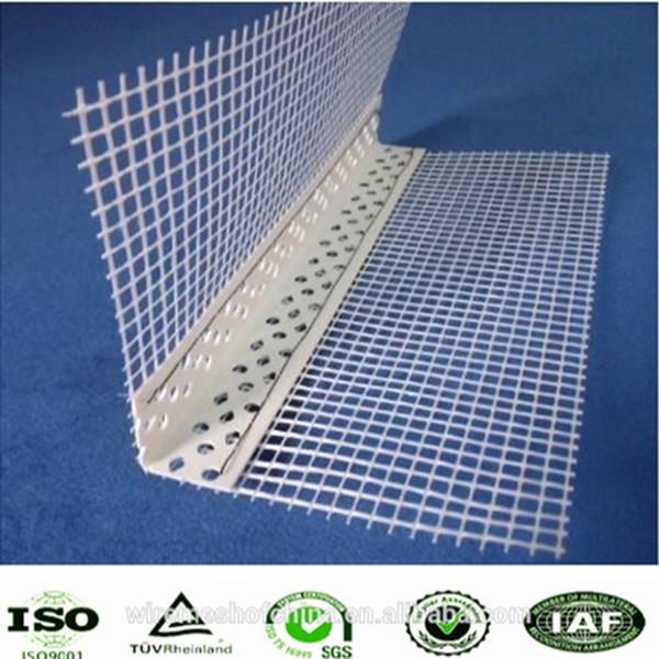 Corner Wall Meshperforated Metal Sheet Angle Bead