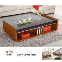 Foshan Living Room Furniture/wooden Center Table Design ...