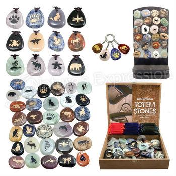 totem stones buy animal