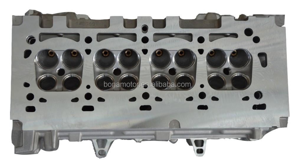 Renault Cylinder Head